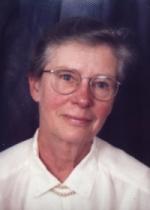 Hazel Thornton